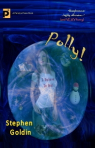 Polly! paperback cover